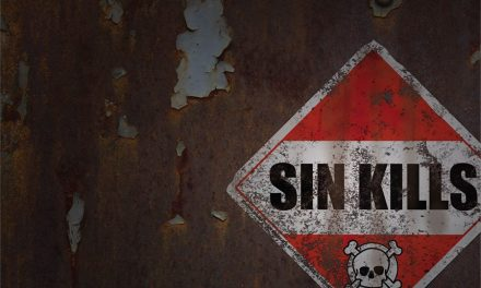 Some Thoughts On Sin