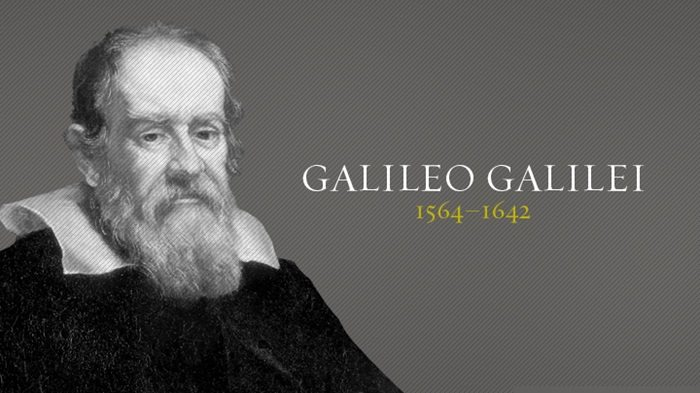Answering the Galileo Myth