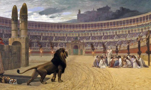 Tacitus on Jesus