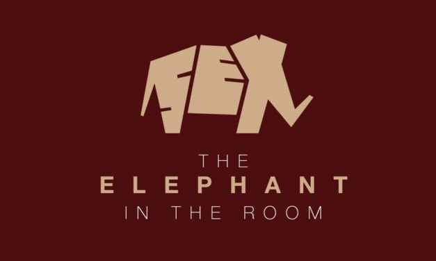 Sex – The Elephant in the Room – Pt I